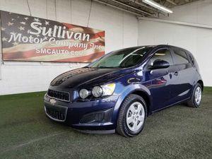 2015 Chevrolet Sonic for Sale in Mesa, AZ