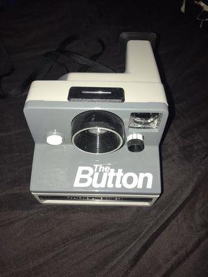 The Button Polaroid for Sale in Litchfield Park, AZ