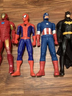 4 - 16in Action Figures for Sale in Owings Mills,  MD