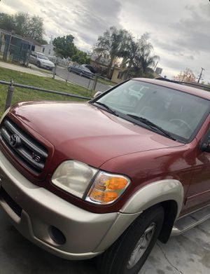 Toyota Sequoia for Sale in Fresno, CA