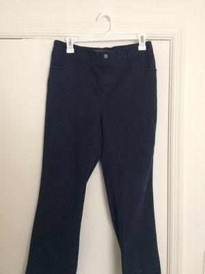 Girls Navy Blue Uniform Pants for Sale in Tampa, FL