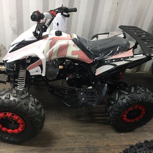 Brand new 2021 challenger 125CC quad quads ATV for Sale in Joint Base Lewis-McChord, WA