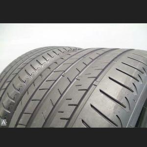 PAIR 275 35 21 Bridgestone Alenza 001 RSC RunFlat with 85% Tread 7/32 103Y 7159 for Sale in Miami, FL