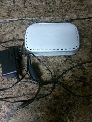 Router for Sale in Haltom City, TX