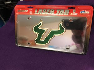 USF Tag for Sale in Bartow, FL