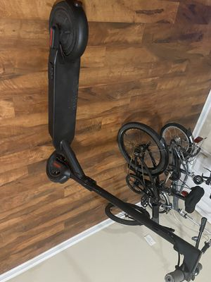 Segway Ninebot Max Electric Scooter for Sale in Herndon, VA