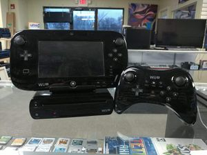 Nintendo Wii U for Sale in Winthrop Harbor, IL