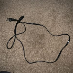 12 Volt Power supply Cable for Sale in Menifee, CA