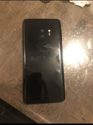 Samsung galaxy s9 plus for Sale in Los Angeles, CA