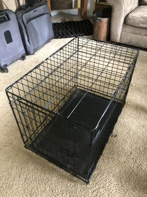 Dog crate for Sale in Groesbeck, OH