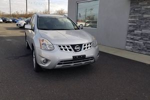 2011 NISSAN ROGUE for Sale in Bristol, PA