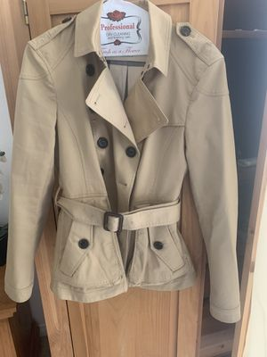 Women's Burberry Coat for Sale in Anaheim, CA