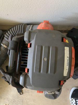 Husqvarna Backpack leaf blower for Sale in Chico, CA