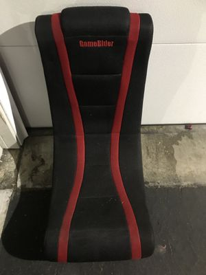 Game rider chair for Sale in Oceanside, CA