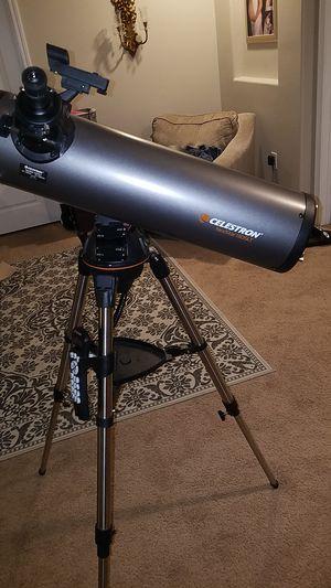 Celestron 130 slt telescope for Sale in Land O Lakes, FL