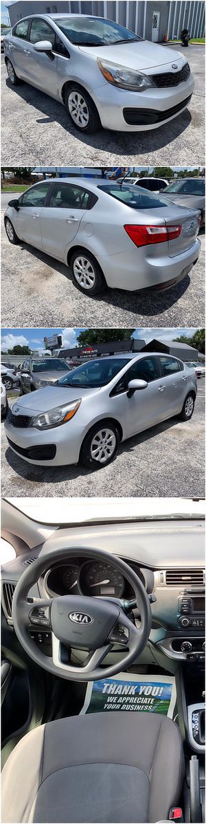 2013 Kia Rio for Sale in Kissimmee, FL