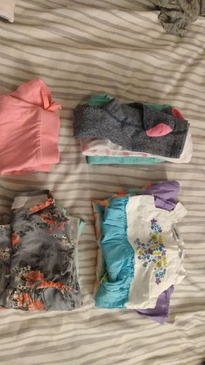 Kids clothes (bundle) for Sale in Tacoma, WA