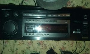 Onkyo receiver model # TX-DS575X for Sale in Cleveland, OH