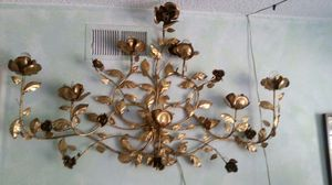 Rose light fixture for Sale in Los Angeles, CA