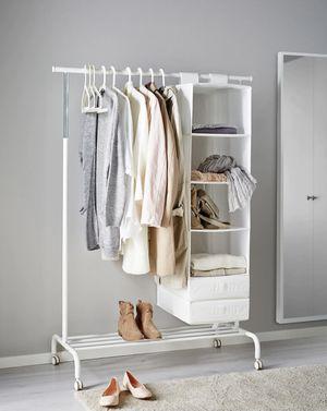 IKEA clothes rack for Sale in Mashpee, MA