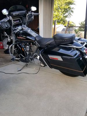 1998 Harley Davidson Road King for Sale in Cleveland, OH