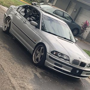 2001 BMW 325i for Sale in Belle Isle, FL