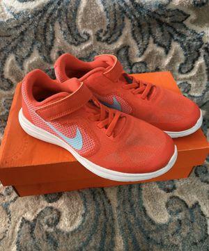 New Nike Revolution 3 (PSV) size 2 1/2 Y for Sale in La Puente, CA
