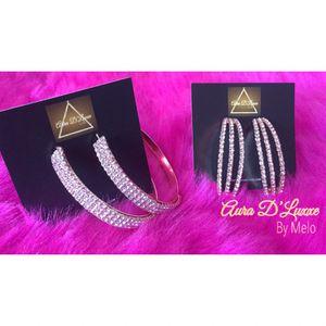 Diamond Earrings for Sale in Los Angeles, CA