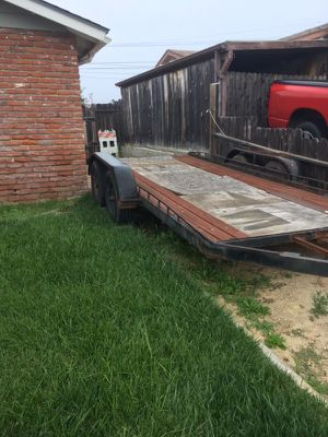 16ft trailer for Sale in Lompoc, CA