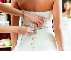 Wedding dress alteration for Sale in Bowling Green, KY