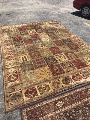 Oriental 8 X 10 rug for Sale in Fort Lauderdale, FL