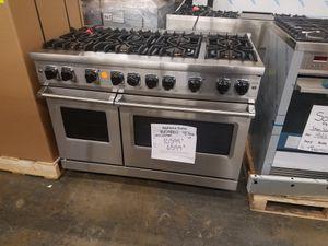 "48"" Viking range for Sale in Chatsworth, CA"
