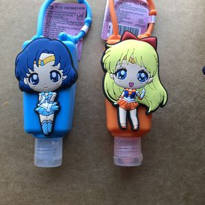 Sailor Mercury And Sailor V for Sale in San Diego, CA