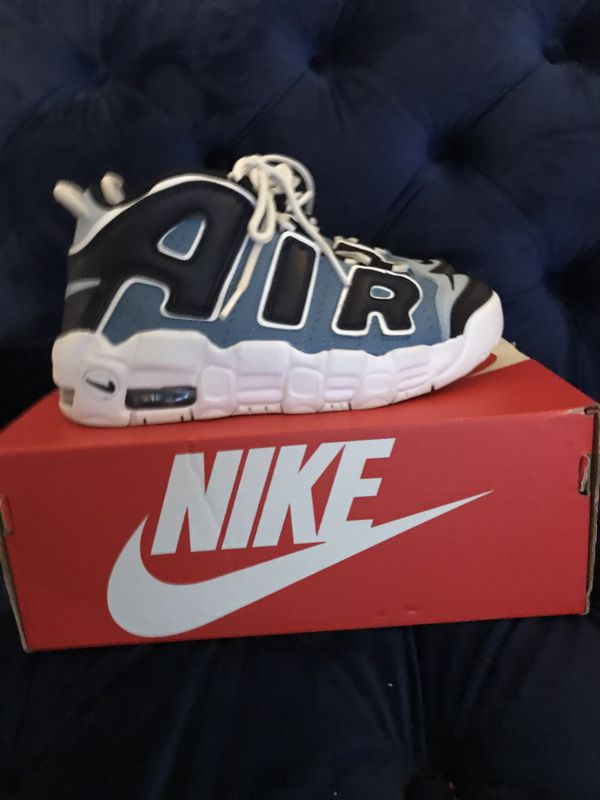 NIKE AIR MORE UPTEMPO(PS)