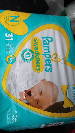 Pampers for Sale in Atlanta,  GA