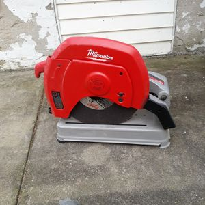 Cut Off Saw for Sale in Hewlett, NY