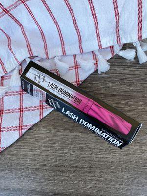 bareMinerals lash domination mascara for Sale in Scottsdale, AZ