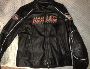 Harley Leather (genuine) XL for Sale in Phoenix, AZ