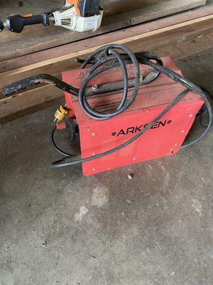 120v and 220v stick welder asking$125 for Sale in Herald, CA