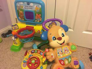 Toddler Toys for Sale in Rockville, MD