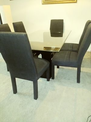 Dinette Set, Table and Chairs for Sale in Westerville, OH