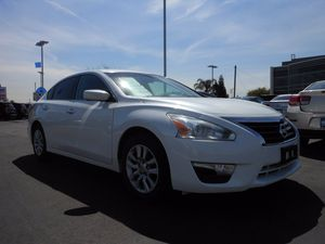 2015 Nissan Altima for Sale in Hawthorne, CA