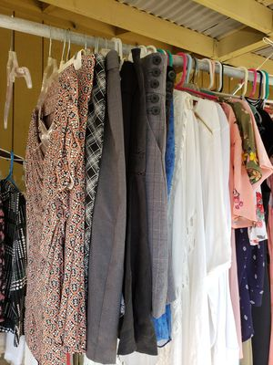 Clothing Womens & Juniors (sizes 5 - 13) 50 cents to $5. Ea for Sale in Vallejo, CA