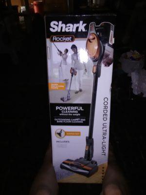 Shark rocket for Sale in Moreno Valley, CA