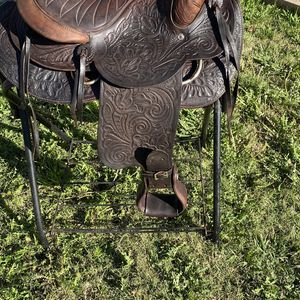 "14"" Western Saddle for Sale in Corona, CA"