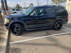 Ford explorer xlt 2003 for Sale in San Diego, CA