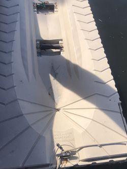 Floating Jetski Dock for Sale in Pompano Beach,  FL