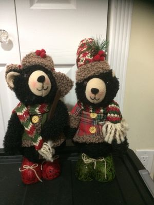 Christmas Bears for Sale in Miami, FL