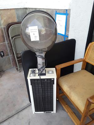 Helene Curtis Vintage Hair Dryer for Sale in Mesa, AZ