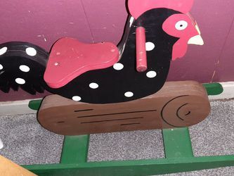 Chicken Rocker for Sale in Buckhannon,  WV